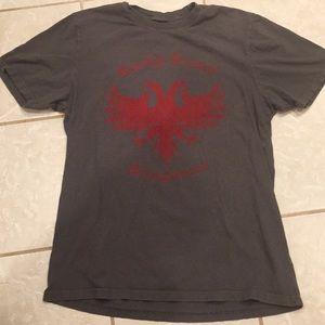 Lucky brand t-shirt size L